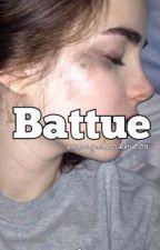 Battue by scarydarkmoon