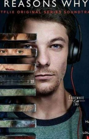 Reasons Why •Larry Stylinson• by Karry114