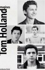 Tom Holland Imagines by -voidosterfield