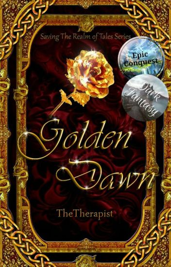 Saving The Realm of Tales: Golden Dawn