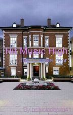 HIT MUSIC HIGH: THE COLLEGE YEAR  by patriciadeaza41