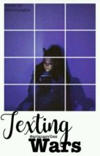 Adopted by Ariana Grande - texting wars  by ArianasVibes