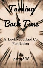 Turning Back Time by perry305
