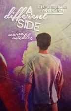 A Different Side [Hunger Games Fan-Fiction Short Story] by MariaMickles