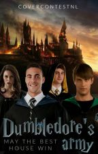 Dumbledore's Army - Harry Potter Cover Wedstrijd by CoverContestNL
