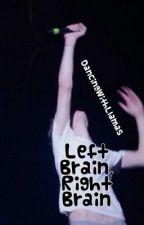 Left Brain Right Brain - Bo Burnham by DancingWithLlamas