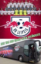 Der Tag der unser Leben veränderte || RB Leipzig by misspiszczek26