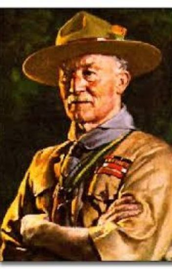 Escultismo Para Muchachos Boys Scout Por Baden Powell