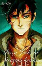 Percy Jackson: Stratený Hrdina by LiviaMydlarova