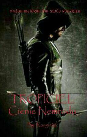 Tropiciel - Cienie Nemrodu by Raagin28