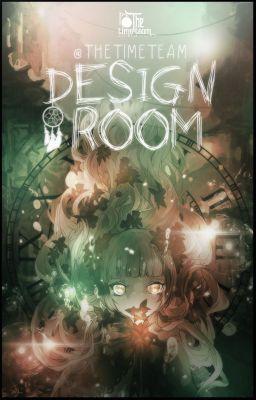 Design room - Nơi Nhận Design Bìa Truyện Cho Các Tác Giả