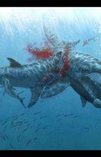 Aquatic Beasts by Mohd759