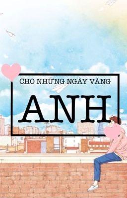 Series:HunHan (cho những ngày vắng anh)