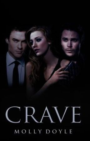 Crave  by Mollydx3