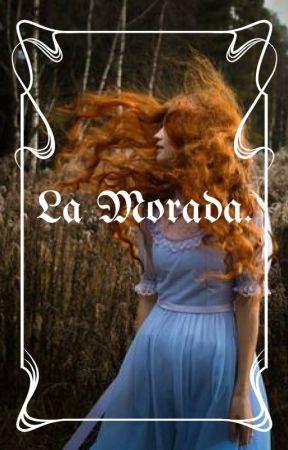 La Morada. by EvaPadillaRsquez