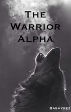 The Warrior Alpha by VeronicaVodka