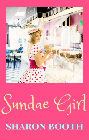 Sundae Girl by SharonBooth1