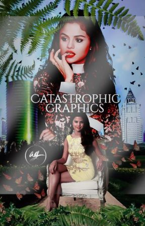 Catastrophic Graphics by SocialLife_Graphics