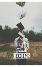 Must Read Books by xoScarletxo