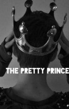 The Pretty Prince (Vanossgaming crew X Prince! Male! Reader) by BIG_JIGGLY_PINK_GUY