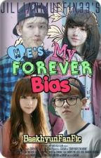 He's My Forever Bias (OnGoing●﹏●) by JillianMuffin33