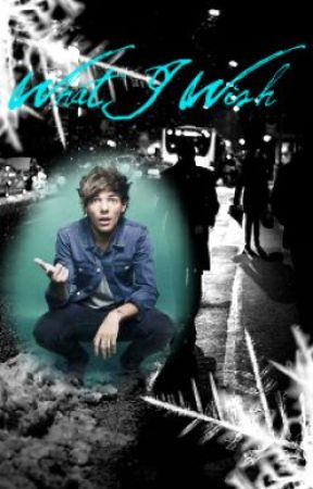What I Wish (Larry Stylinson Fanfic) by ladybugluck