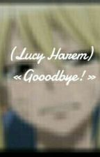 (Lucy Harem) Goodbye! by hannie_muc