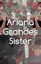 Ariana Grande's Sister by fccous