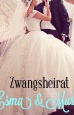 Zwangsheirat Esma & Murat by fenerlim__