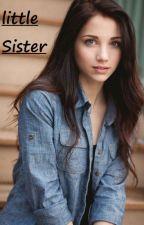 little Sister by SanChan_Kiss