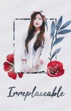 Irreplaceable - [JungRi] by byaaan_