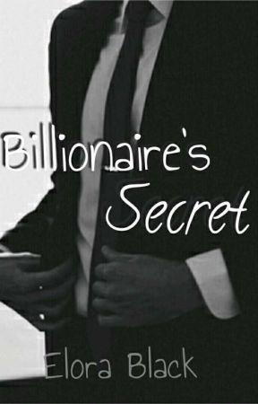 Billionaire's Secret by EloraBlack
