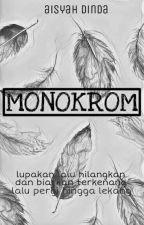 Monokrom by aisyahdpr