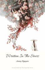 Written In The Stars by Cupcakeiz_