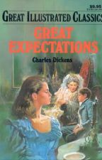 Great Expectations by Slytherin_for_life__