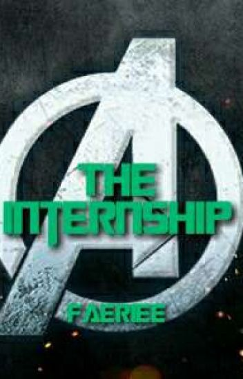 The Internship (PJO and Avengers crossover fanfic)
