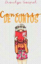 Concurso de contos - Divulga Gospel by divulgagospel