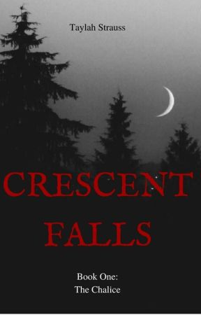 Crescent Falls - The Chalice by taylahstrauss