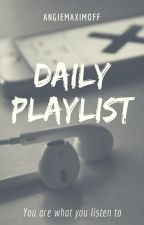 Daily playlist by AngieMaximoff