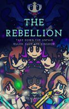 The Rebellion by TropicalPancakes