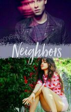 Neighbors × {Shawmila} by CryBabyzonas