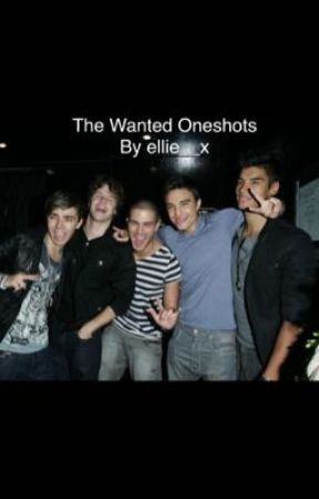 The Wanted Oneshots by ellie__x