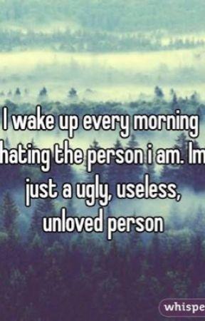 I Am Just A Useless Person by DinaSorrow