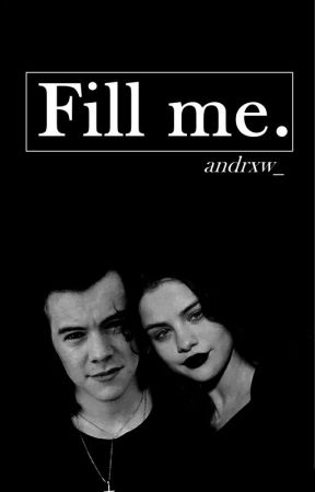 Fill me [h.s] ⇝ English version by andrxw_