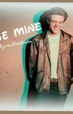 Be mine by AndiTomlinson