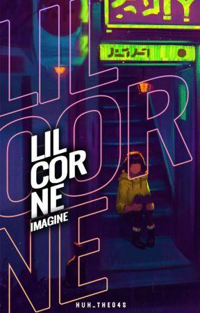 |imagine| lilcorne by HuH_The04s