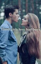 Good Girl, Love Bad Boy by nikol55