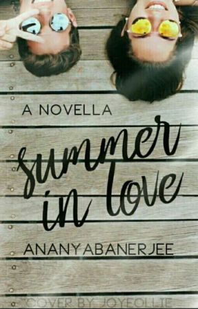 Summer In Love by ananyabanerjee