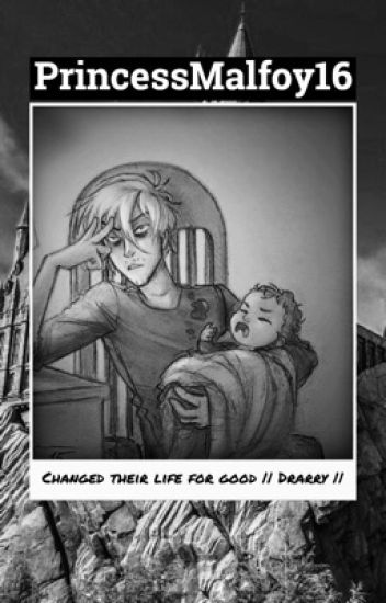 Changed their life for good|| Drarry Fanfic|| - Sophie ✨ - Wattpad