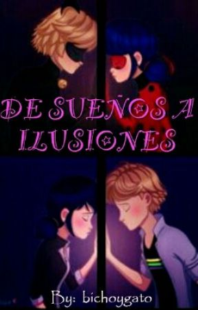De Sueños a Ilusiones  by Susana_Ladybutterfly